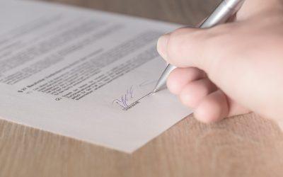 El contrato de alquiler con la última reforma de la LAU