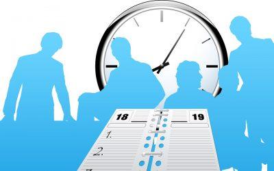 Registro horario de Trabajadores